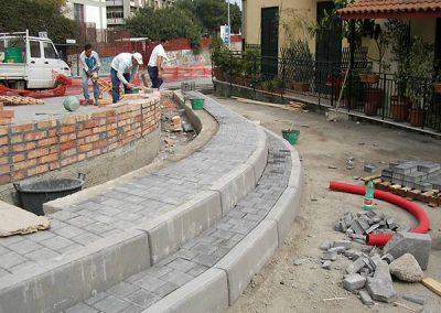 Riqualificazione urbana Catania